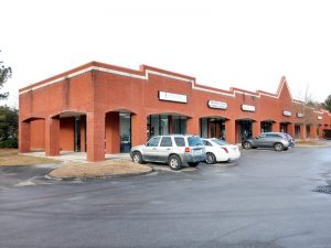 Commercial space for lease rent